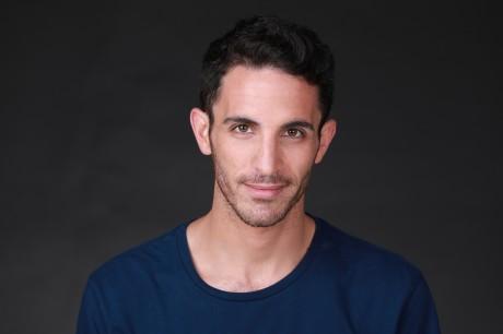 אלון גצוביץ | סטודיו ת״א