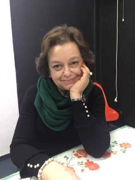 ילנה אוסטרובסקי
